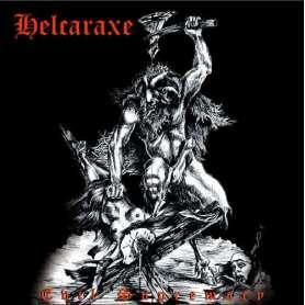 HELCARAXE - Evil Supremacy