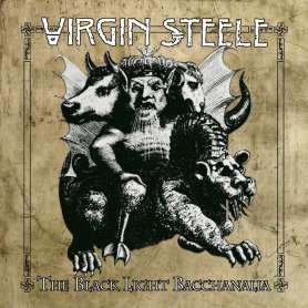 VIRGIN STEELE - The Black...