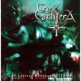 CRUX CAELIFERA - Ad Lucifer...
