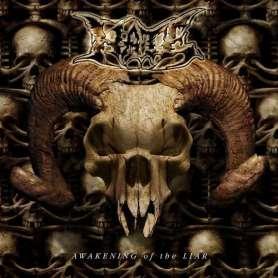 HATE - Awakening of the liar