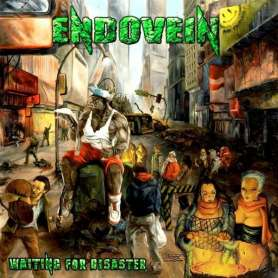 ENDOVEIN - Waiting for...