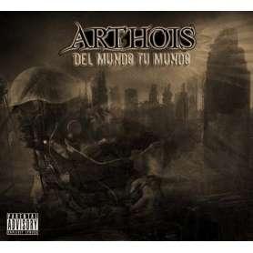 ARTHOIS - Del Mundo Tu Mundo