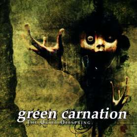 GREEN CARNATION - The quiet...