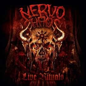 NERVO CHAOS - Live Rituals