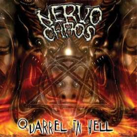 NERVO CHAOS - Quarrel In Hell
