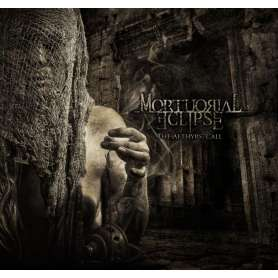 MORTUORIAL ECLIPSE - The Aethys' Call - cd