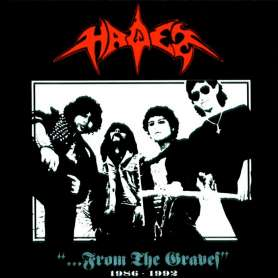HADEZ - From The Graves