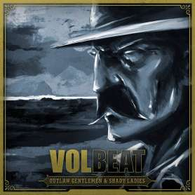 VOLBEAT - Utlaw Gentlemen &...