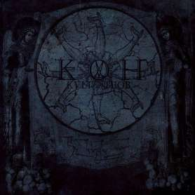 Kvlt of Hiob - Thy Kingly Mask