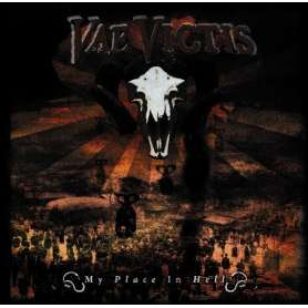 VAE VICTIS - My place in hell