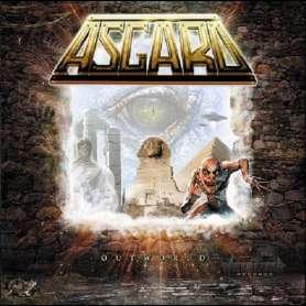 ASGARD - Outworld