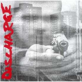 DISCHARGE - Discharge