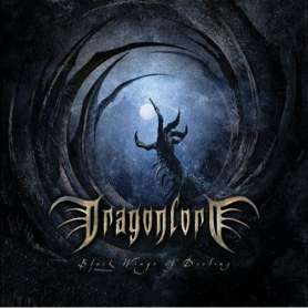 DRAGONLORD - Black Wings Of...