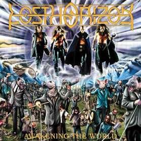 LOST HORIZON - Awakening...