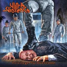 ULTRA VIOLENCE - Privilege...