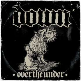 DOWN - Over The Under