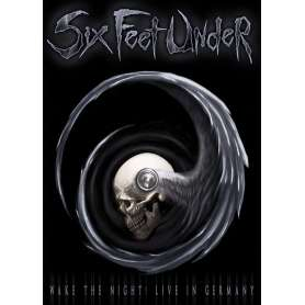 SIX FEET UNDER - Wake...