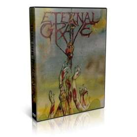 ETERNAL GRAVE - Horror en vivo