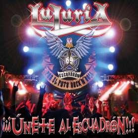 LUJURIA - Sudamerica unete...