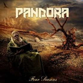 PANDORA - Four seasons