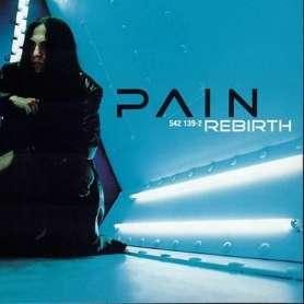 PAIN - Rebirth
