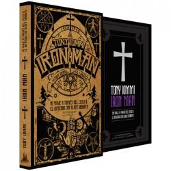 Iron Man: La autobiografía de Tony Iommi