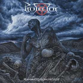 PROTECTOR - Reanimated...