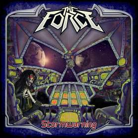 THE FORCE - Stormwarning