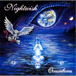 NIGHTWISH - Ocean born