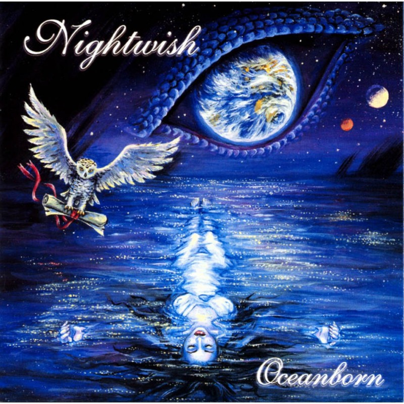NIGHTWISH - Ocean born
