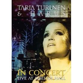 TARJA & HARUS - In concert...