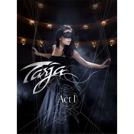 TARJA - Act 1 2DVD