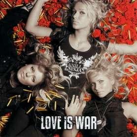 VANILLA NINJA - LOVE IS WAR