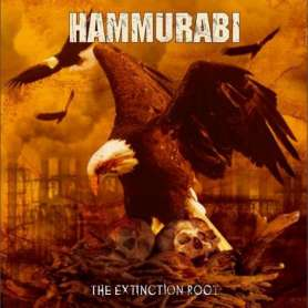 HAMMURABI - THE EXTINCTION...