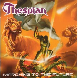THESPIAN - MARCHING TO THE...