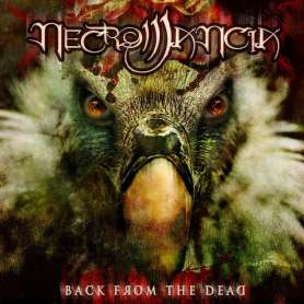 NECROMANCIA - Back from the...
