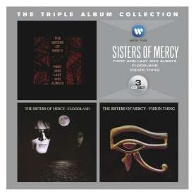 SISTERS OF MERCY - The...