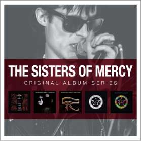 SISTERS OF MERCY - Original...