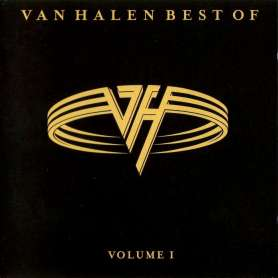 VAN HALEN - Greatest hits