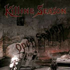 KILLING SEASON - Open Season