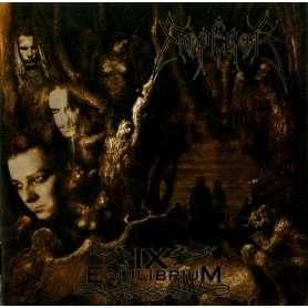 EMPEROR IX - Equilibrium