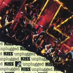 KISS - Unplugged kiss