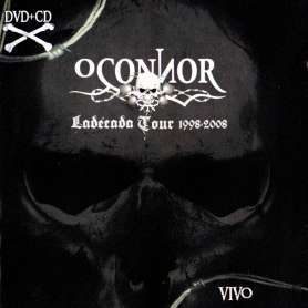 OCONNOR - En vivo ladecada...