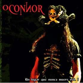 OCONNOR 1 - Un Lugar Que...