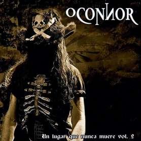 OCONNOR - Un Lugar Que...