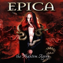 EPICA - The Phantom Agony -...
