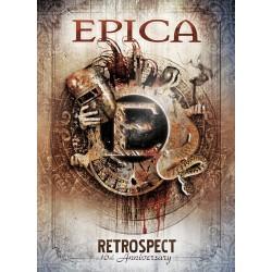 EPICA - Retrospect 10th...
