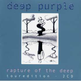DEEP PURPLE - Rapture of...