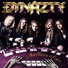 DYNAZTY - Sultans of sin - CD