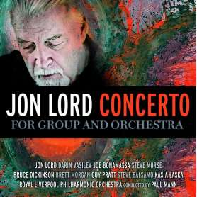 JON LORD - Concerto for...